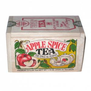 Metropolitan Tea Company Apple Spice Tea
